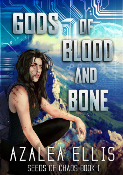 Gods of Blood and Bone Book Cover